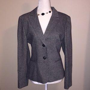 Calvin Klein, Women blazer, size 8
